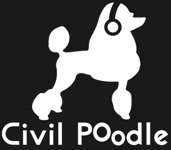 Civil Poodle